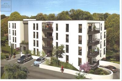 Appartement SAINT DIDIER AU MONT D'OR 4 Pièces 70.9 m²