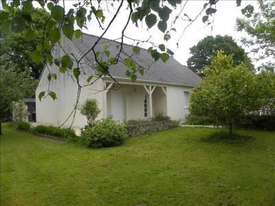 Maison monterblanc - 4 pièce (s) - 110 m²
