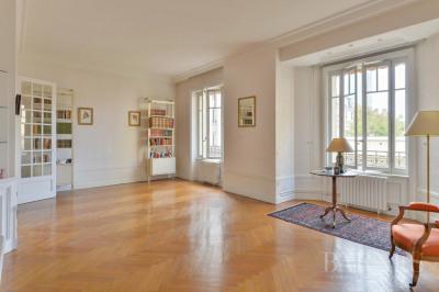 Lyon 6- Brotteaux- Apartment 145m2- 3 bedrooms