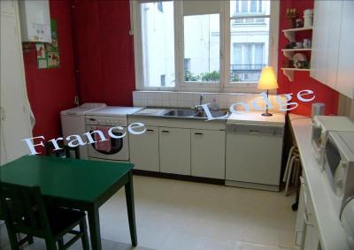 Location vacances appartement Paris 17ème (75017)