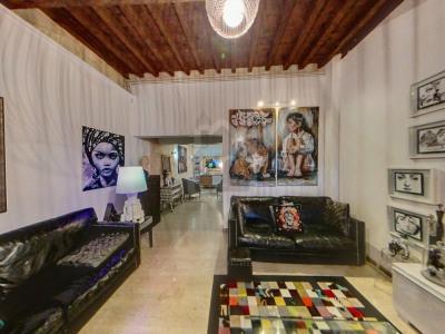 Maison de charme T4 de 140m² à 5 min d'Arles (Fourques)
