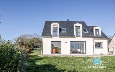 Maison Clohars Carnoet 5 pièce(s) 134 m2