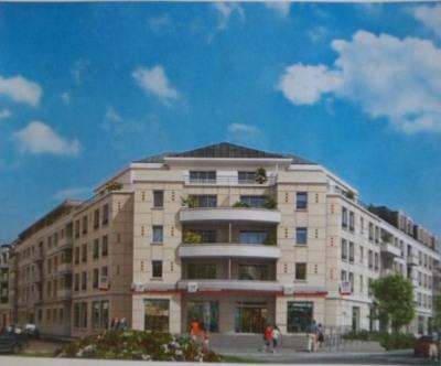 Produit d'investissement appartement Corbeil Essonnes (91100)
