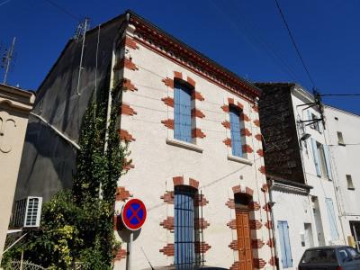 Maison Agen 3 pièce(s) 80 m2