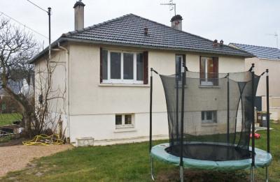 Maison Montigny 4 pièce (s) 76 m²