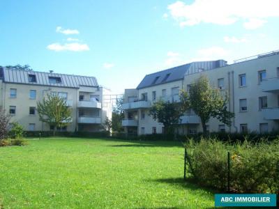 Appartement Limoges 3 pièce (s) 68.41 m²