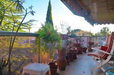 Appartement Aix En Provence 4 pièce (s) 104 m²