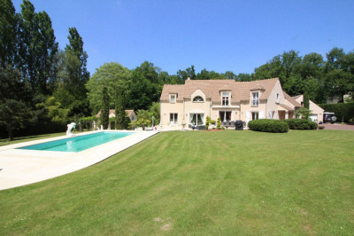 Deluxe sale house / villa Montfort l Amaury