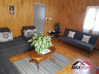 Maison st joseph - 6 pièce (s) - 130 m²