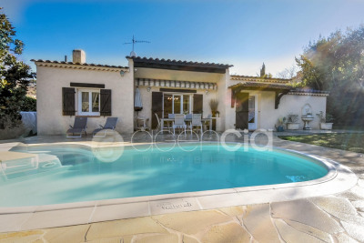 Vente de prestige maison / villa Mougins