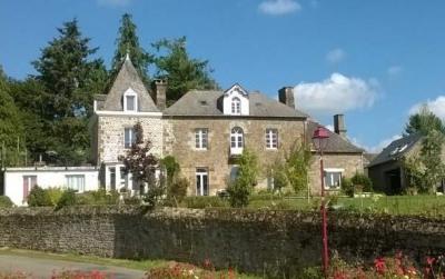 Maison en pierre Combourg