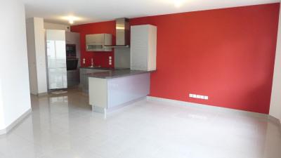 Annecy centre - T3 de 66 m² + garage
