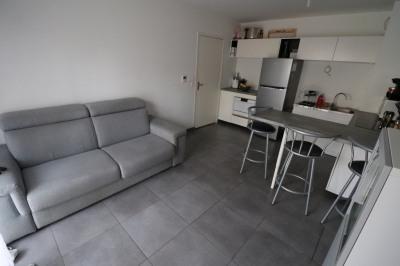 Appartement RDC Mainvilliers 2 pièces 38m² avec balcon