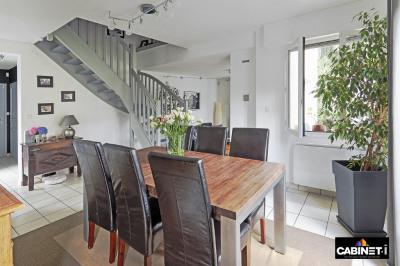 Maison Vigneux De Bretagne 7 pièce(s) 167 m2