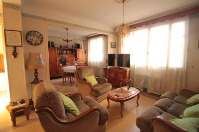 Appartement Marseille 4 pièce (s) 60 m²