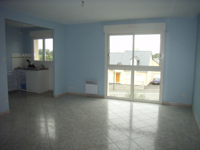 Meslay du maine appartement T2 de 46 m²
