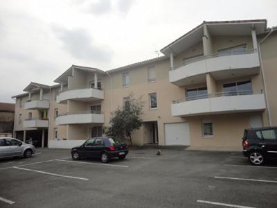 Appartement type 2 dans résidence sécurisée