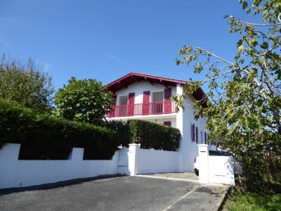 Urrugne bordagain - maison/villa 6 pièces