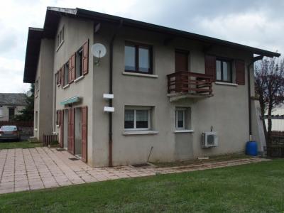 Idéal projet locatif ou d'accueil - 4 logements