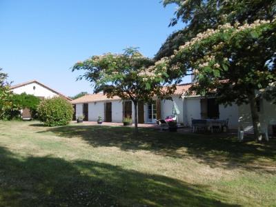 Maison Saint Julien Des Landes 127 m²