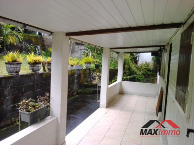Maison petite île - 5 pièce (s) - 105 m²