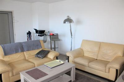 T2 toulon - 2 pièce (s) - 46.35 m²