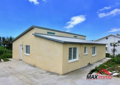 Maison petite île - 5 pièce (s) - 114 m²