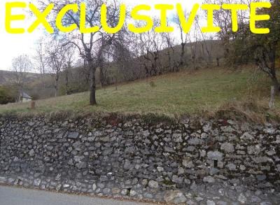 Terrain constructible Mayregne