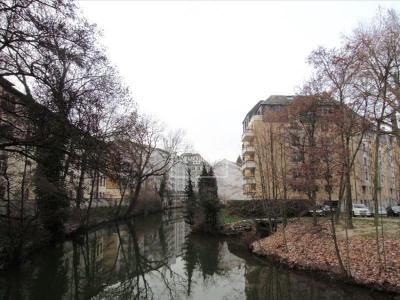 Beau 2 pièces - proximité lycée Kléber