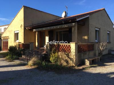 Villa pelissanne - 3 pièce (s) - 85,67 m²