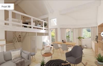 EXCLUSIVITÉ Maison Saint Didier Au Mont D'or 5 pièce (s) 150 m²