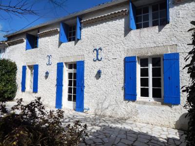 Medis > maison 7 pièces > 240 m²