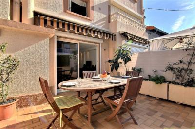 Appartement 2 pièces 44 m² au Cros De Cagnes