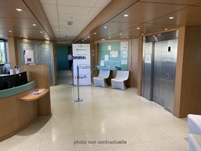 Location bureau Compiègne