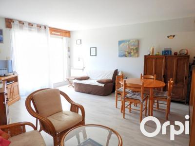 Appartement Vaux Sur Mer 1 pièce (s) 38.2 m² à 100