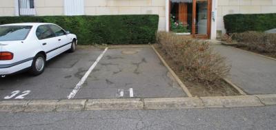 Vente parking Compiegne