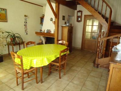 Maison de ville le fief sauvin - 4 pièce (s) - 115 m²