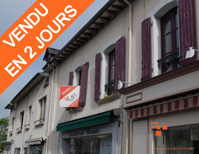 Appartement L Hermitage 2 pièce(s) 34.39 m2