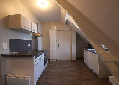 Appartement Saint Gilles Croix De Vie 3 pièce (s) 59 m²