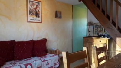 Appartement à vendre à Saint gervais mont blanc 74170