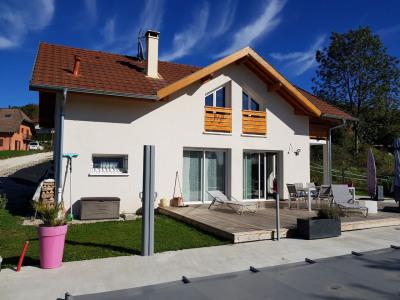 Vente maison / villa Saint Martin Bellevue