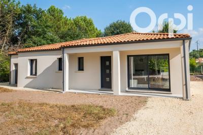 Maison La Tremblade 4 pièces 90 m² - garage et jar