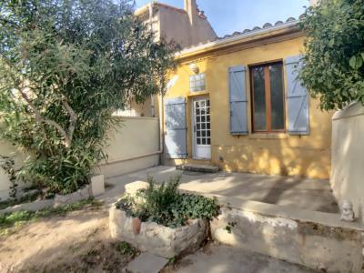 Location maison / villa Marseille 9ème (13009)