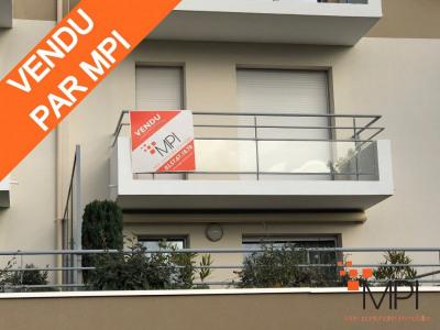 Appartement mordelles - 3 pièce (s) - 68.09 m²