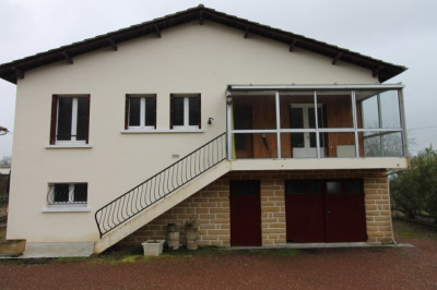 Maison familiale proche de bergerac
