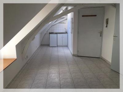 Appartement Saint Mars La Jaille 1 pièce (s) 14.13 m²