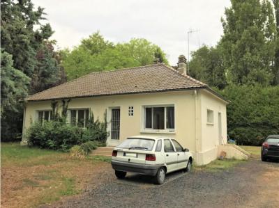 Maison Thourotte 4 pièce(s) 77 m2