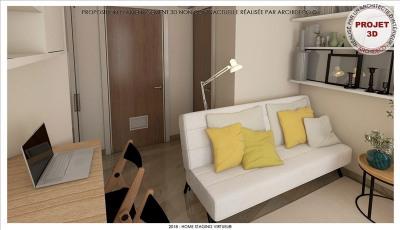 Loft/workshop/open plan 1 room