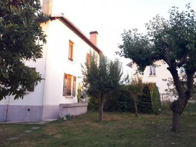 Maison mantes la ville - 5 pièce (s) - 67 m²