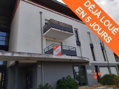 Appartement Le Rheu 2 pièce (s) 43 m²